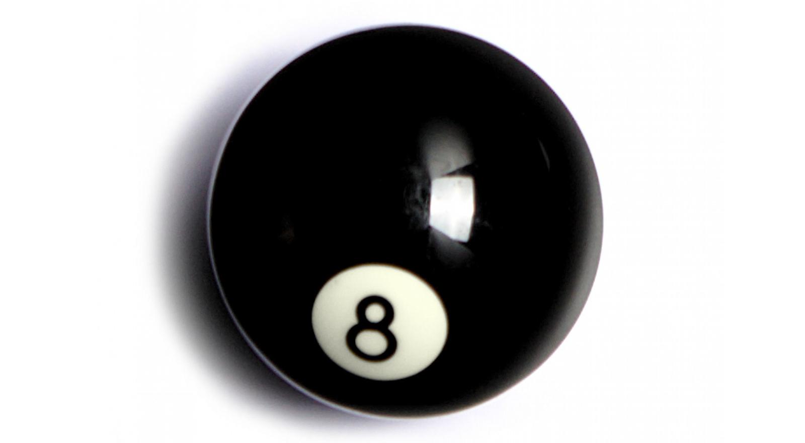 REPLACEMENT PREMIUM BILLIARD POOL BALLS 1 3 4 6 8